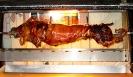 Schweinebraterei